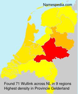 Wullink