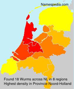 Wurms
