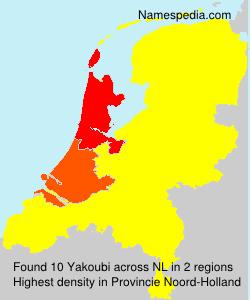 Yakoubi