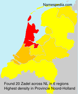 Zadel