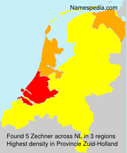 Zechner