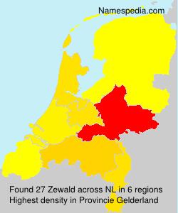 Zewald