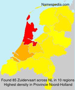 Zuidervaart
