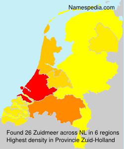 Zuidmeer