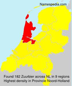 Zuurbier