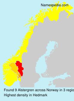 Alstergren