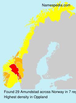 Amundstad