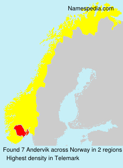 Andervik