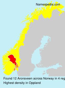 Aronsveen
