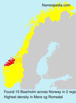 Baarholm