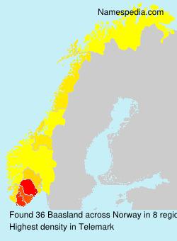 Baasland