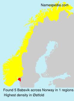 Babsvik