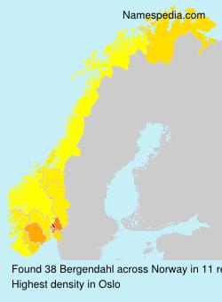 Bergendahl