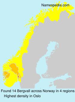 Bergvall
