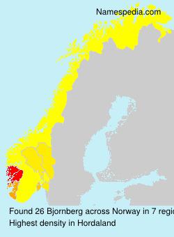 Bjornberg
