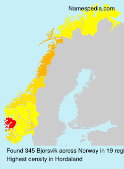 Bjorsvik