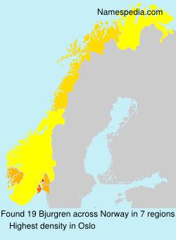 Bjurgren