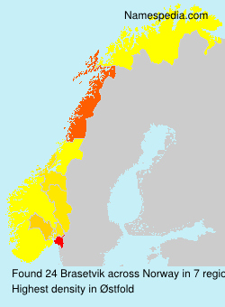 Brasetvik