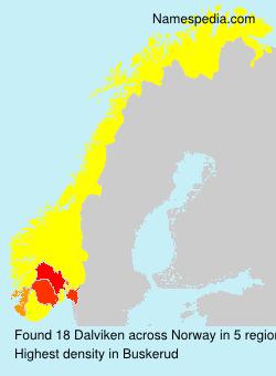 Dalviken