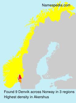 Denvik
