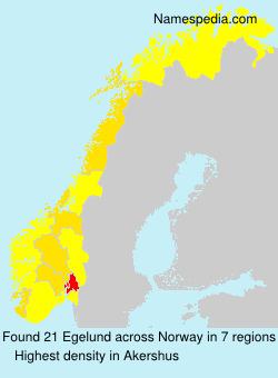 Egelund