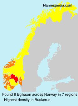 Egilsson - Norway