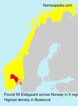 Eidsgaard