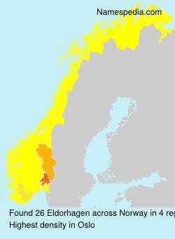 Eldorhagen