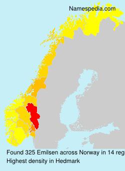 Emilsen