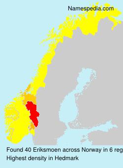 Eriksmoen