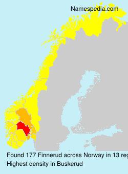 Finnerud