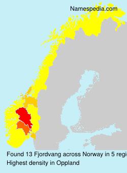 Fjordvang