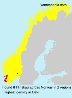 Flinskau - Norway