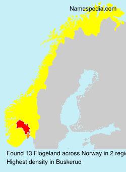 Flogeland