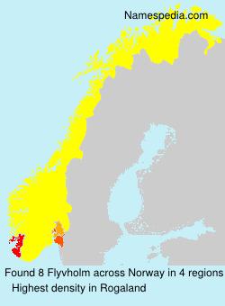 Flyvholm