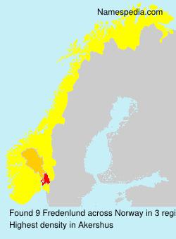 Fredenlund