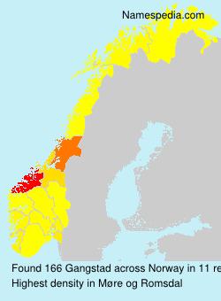 Gangstad