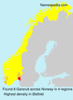 Garsrud