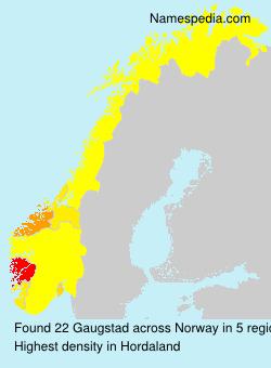 Gaugstad