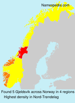 Gjeldsvik