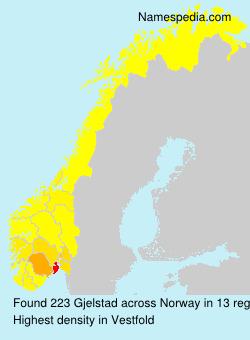 Gjelstad