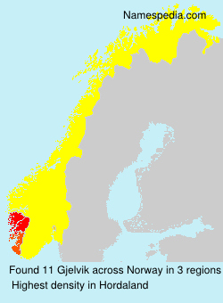 Gjelvik