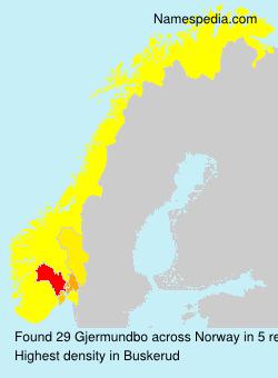 Gjermundbo
