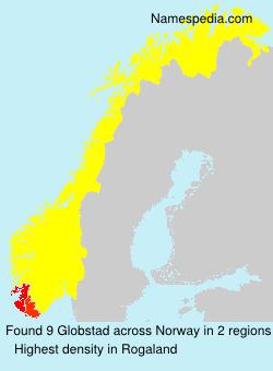 Globstad