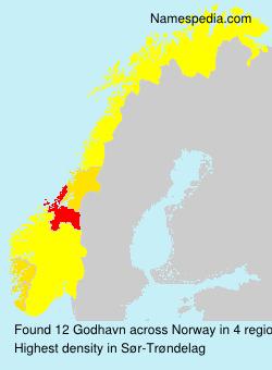 Godhavn