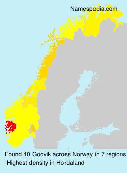 Godvik