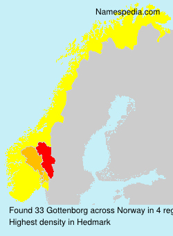 Gottenborg
