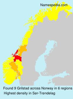 Grilstad