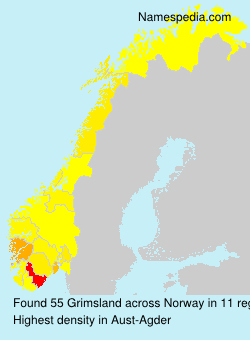 Grimsland