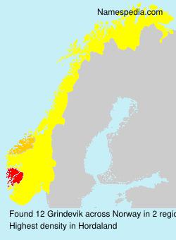 Grindevik